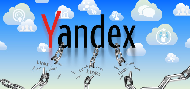 Yandex stopped using links in its ranking algorithms, still many Russians continue buying them