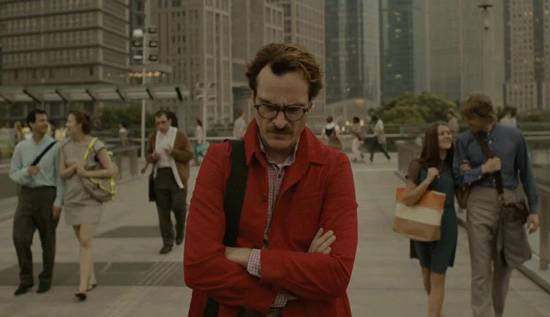 "Joaquin Phoenix's character in ""Her"" movie is a great copywriter. How to find someone like him?"