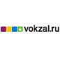 Vokzal.ru, a train e-ticket service