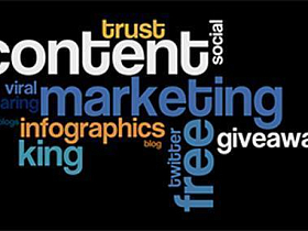 Internal and External Content Marketing: the Case Study of Texterra